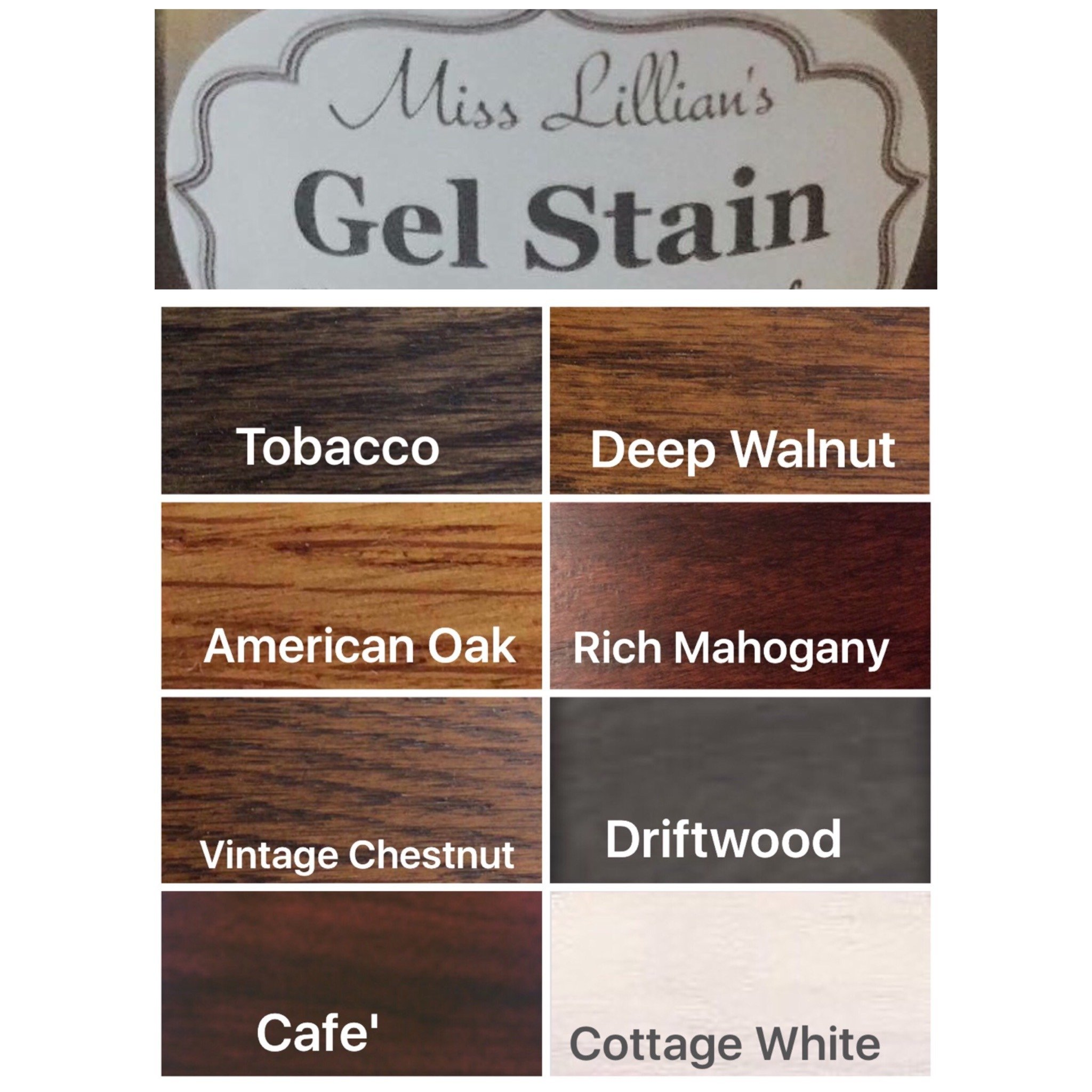 Gel stain colors 28 images 1000 images about stain on for Gel stain