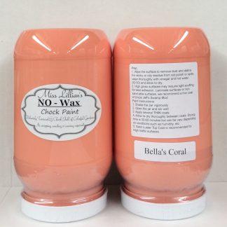 Chock Paint - Bellas Coral