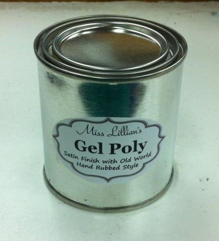Gel Poly Can