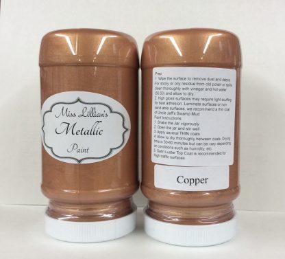 Metallic Paint - Copper
