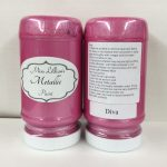 Metallic Paint 8 oz - diva