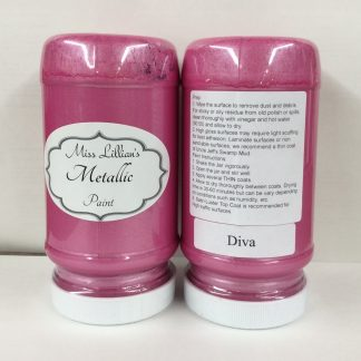 Metallic Paint - Diva
