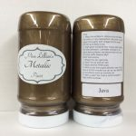 Metallic Paint 8 oz - java