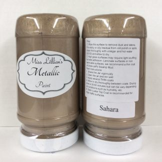 Metallic Paint - Sahara