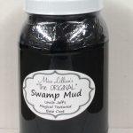 Uncle Jeff's ORIGINAL Swamp Mud™ - black