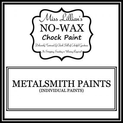 MetalSmith Paints Individual