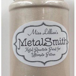 MetalSmith Alabaster
