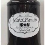 MetalSmith Iron