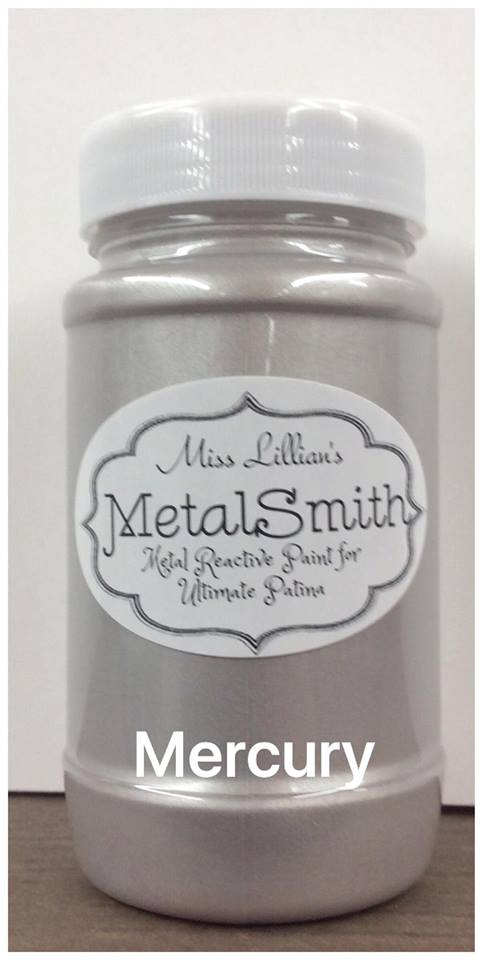 MetalSmith Mercury