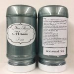Metallic Paint 8 oz - watermark-silk