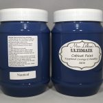 ULTIMATE Cabinet Paint - nautical