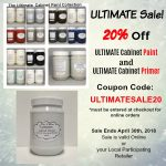 Ultimate Paint & Primer Sale_ad