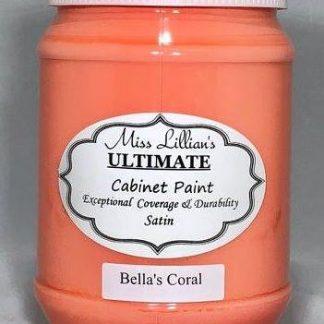 Ultimate Cabinet - Bella's Coral
