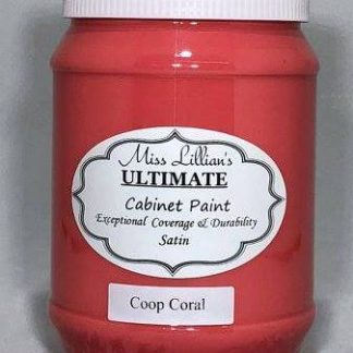 Ultimate Cabinet - Coop Coral