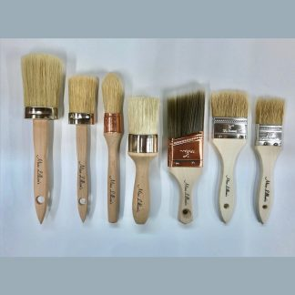 Paint Brushes - Website Cover Photo
